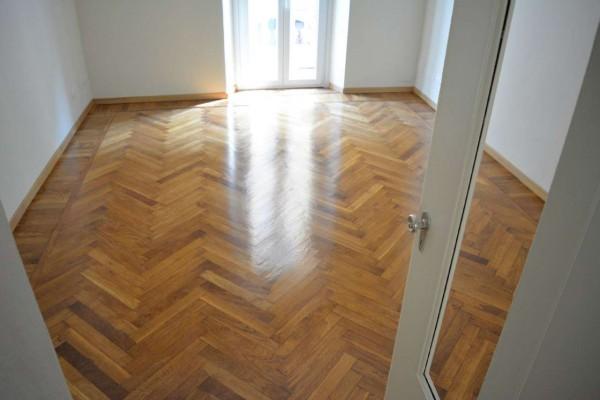 Appartamento in affitto a Milano, Lima, Con giardino, 90 mq