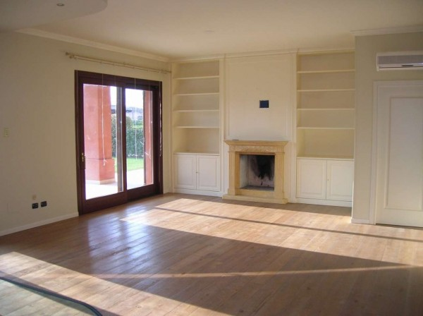 Appartamento in vendita a Brescia, Mompiano, Con giardino, 320 mq