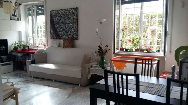 Appartamento in affitto a Roma, Trieste, 55 mq