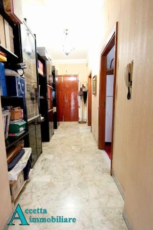 Appartamento in vendita a Taranto, Centrale, 100 mq - Foto 8