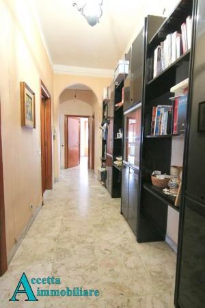 Appartamento in vendita a Taranto, Centrale, 100 mq - Foto 14