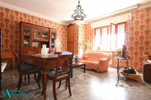 Appartamento in vendita a Taranto, Centrale, 100 mq - Foto 5