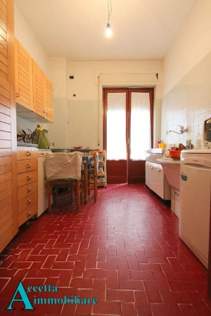 Appartamento in vendita a Taranto, Centrale, 100 mq - Foto 12