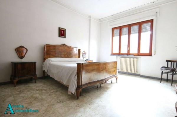 Appartamento in vendita a Taranto, Centrale, 100 mq - Foto 11