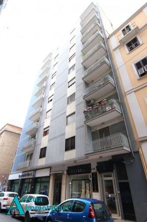 Appartamento in vendita a Taranto, Centrale, 100 mq - Foto 3