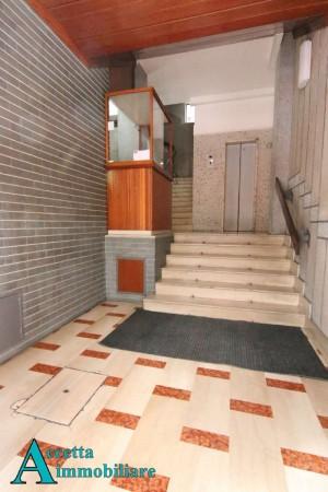Appartamento in vendita a Taranto, Centrale, 100 mq - Foto 4