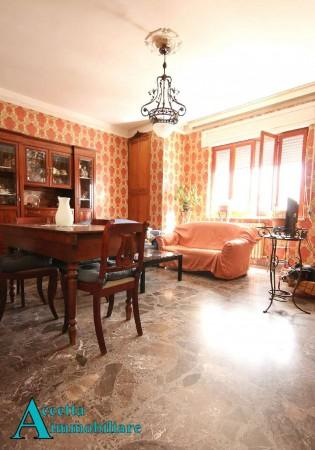 Appartamento in vendita a Taranto, Centrale, 100 mq - Foto 15