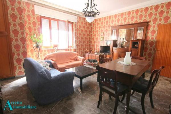 Appartamento in vendita a Taranto, Centrale, 100 mq - Foto 13