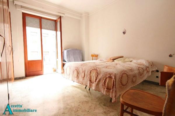 Appartamento in vendita a Taranto, Centrale, 100 mq - Foto 10