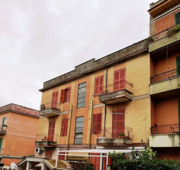 Appartamento in vendita a Roma, Boccea, 60 mq