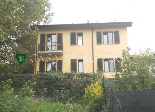 Casa indipendente in vendita a Induno Olona, Con giardino, 235 mq - Foto 16