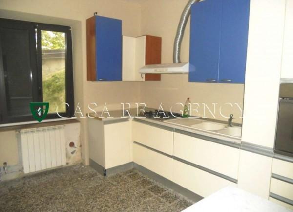 Casa indipendente in vendita a Induno Olona, Con giardino, 235 mq - Foto 22
