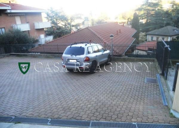Casa indipendente in vendita a Induno Olona, Con giardino, 235 mq - Foto 11