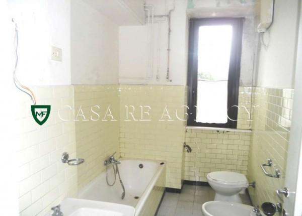 Casa indipendente in vendita a Induno Olona, Con giardino, 235 mq - Foto 17