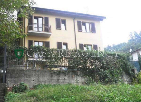 Casa indipendente in vendita a Induno Olona, Con giardino, 235 mq - Foto 6