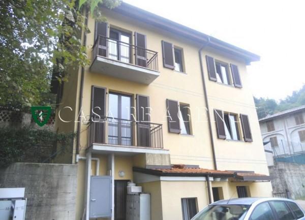 Casa indipendente in vendita a Induno Olona, Con giardino, 235 mq - Foto 8