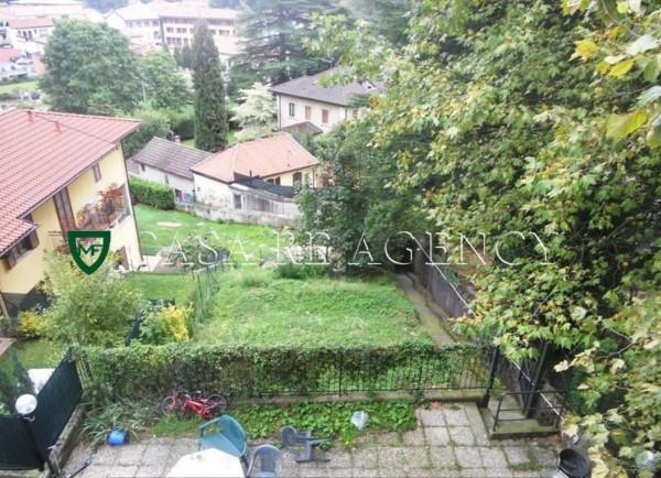 Casa indipendente in vendita a Induno Olona, Con giardino, 235 mq - Foto 7