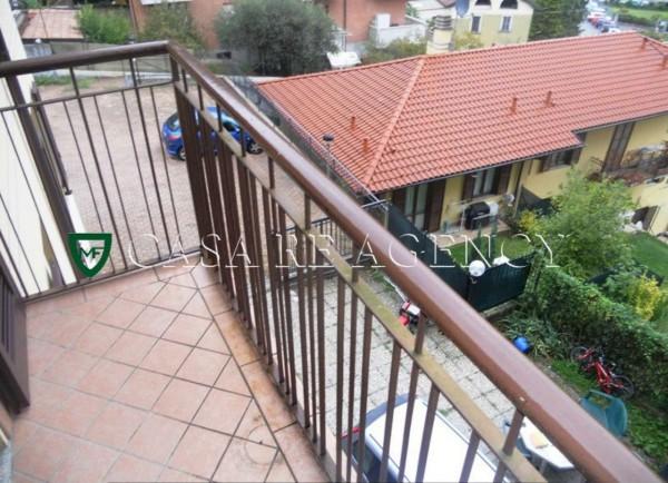 Casa indipendente in vendita a Induno Olona, Con giardino, 235 mq - Foto 14