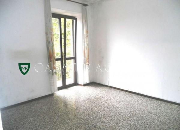 Casa indipendente in vendita a Induno Olona, Con giardino, 235 mq - Foto 15