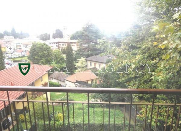 Casa indipendente in vendita a Induno Olona, Con giardino, 235 mq - Foto 20