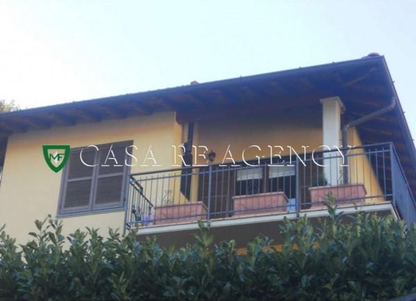Appartamento in vendita a Induno Olona, 99 mq - Foto 1