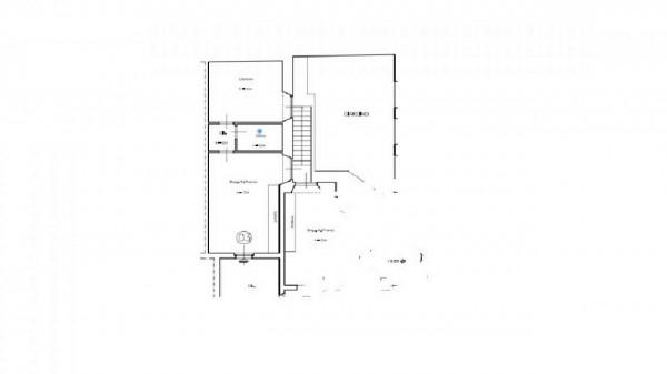 Appartamento in vendita a Firenze, Con giardino, 59 mq - Foto 2