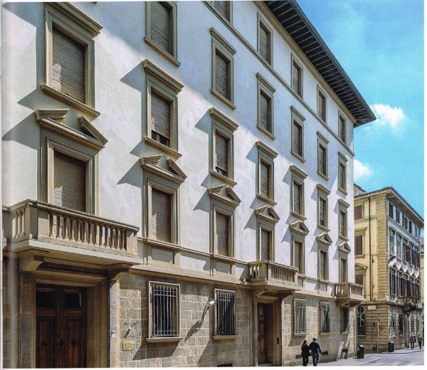 Appartamento in vendita a Firenze, Con giardino, 59 mq - Foto 12