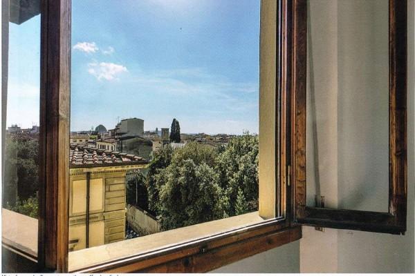 Appartamento in vendita a Firenze, Con giardino, 59 mq - Foto 11