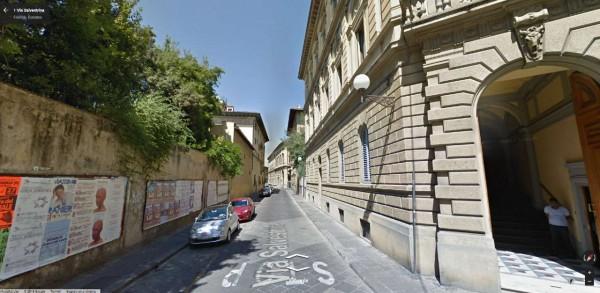 Appartamento in vendita a Firenze, Con giardino, 59 mq - Foto 4