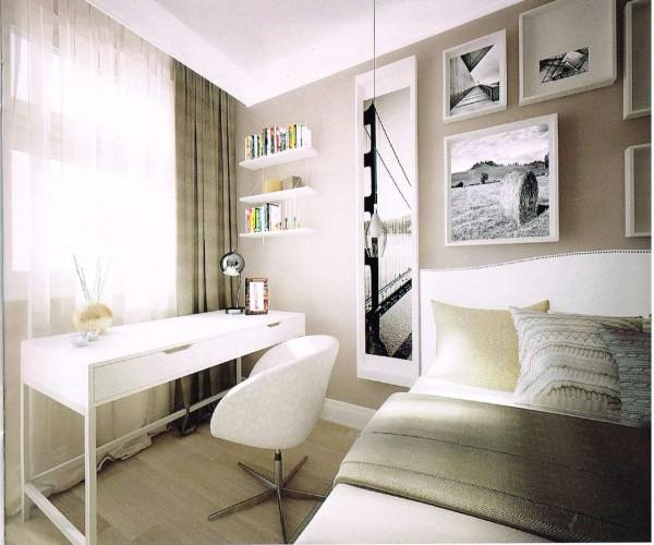 Appartamento in vendita a Firenze, Con giardino, 59 mq - Foto 6