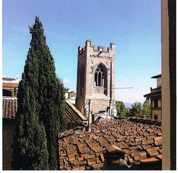 Appartamento in vendita a Firenze, Con giardino, 59 mq - Foto 8