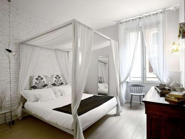 Appartamento in vendita a Roma, Acquario Romano, Arredato, 120 mq