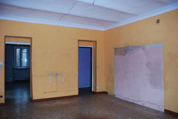 Appartamento in vendita a La Loggia, Centralissima, 98 mq