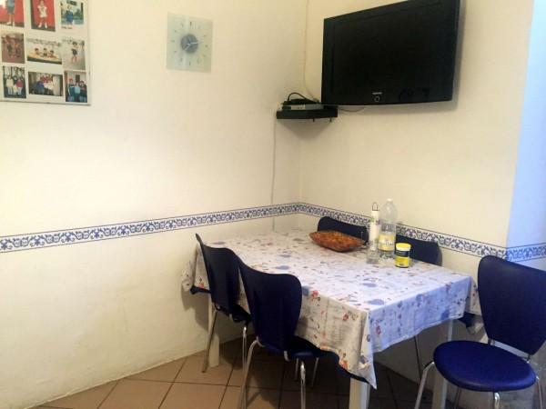 Appartamento in affitto a Torino, Crocetta, 40 mq