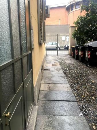 Appartamento in affitto a Torino, Crocetta, 40 mq - Foto 10