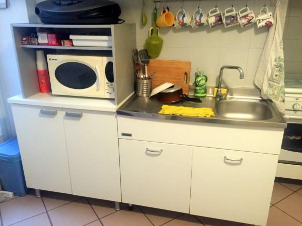 Appartamento in affitto a Torino, Crocetta, 40 mq - Foto 3