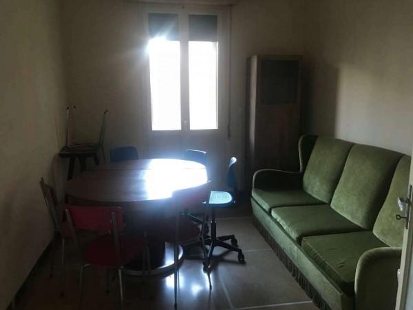 Appartamento in vendita a Bologna, Bolognina, Arredato, 80 mq