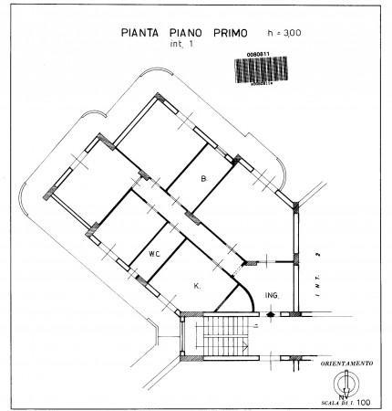 Appartamento in vendita a Sant'Agata di Militello, Semicentrale, 150 mq