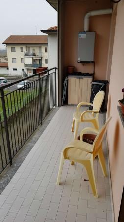 Appartamento in vendita a Melegnano, Residenziale, Con giardino, 90 mq - Foto 34