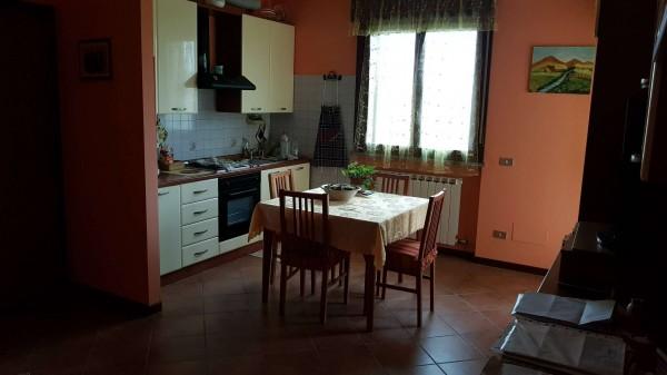 Appartamento in vendita a Melegnano, Residenziale, Con giardino, 90 mq - Foto 44