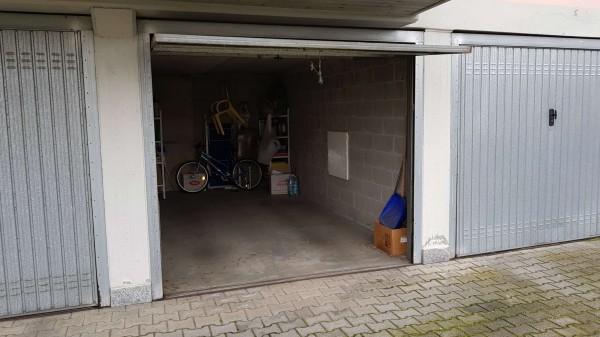 Appartamento in vendita a Melegnano, Residenziale, Con giardino, 90 mq - Foto 25