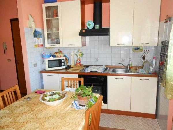 Appartamento in vendita a Melegnano, Residenziale, Con giardino, 90 mq - Foto 12