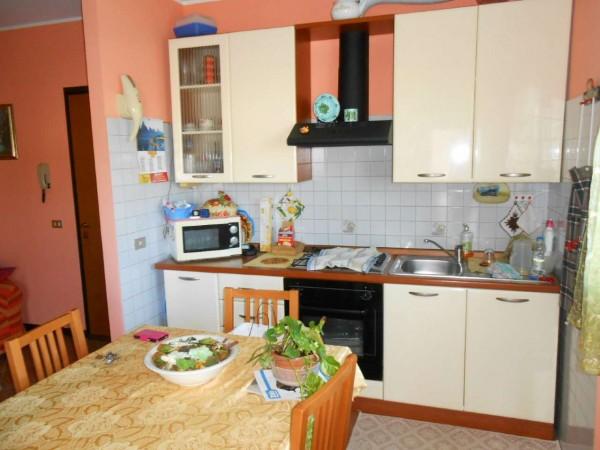 Appartamento in vendita a Melegnano, Residenziale, Con giardino, 90 mq - Foto 17