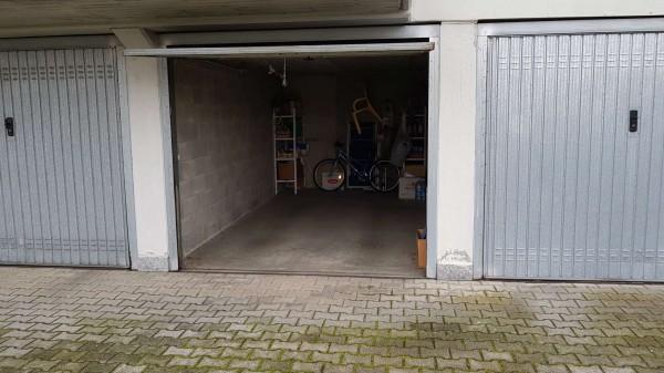 Appartamento in vendita a Melegnano, Residenziale, Con giardino, 90 mq - Foto 26