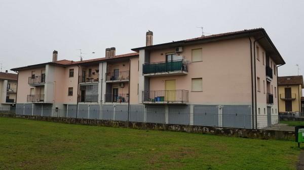 Appartamento in vendita a Melegnano, Residenziale, Con giardino, 90 mq - Foto 21