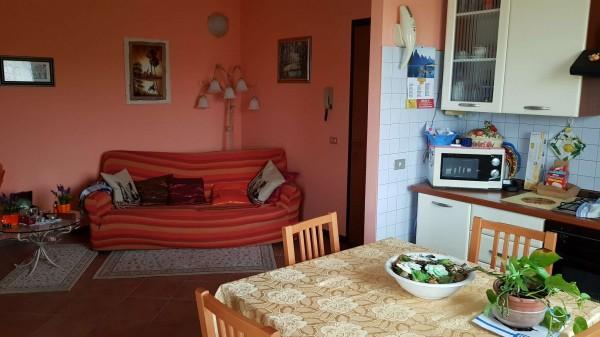 Appartamento in vendita a Melegnano, Residenziale, Con giardino, 90 mq - Foto 45