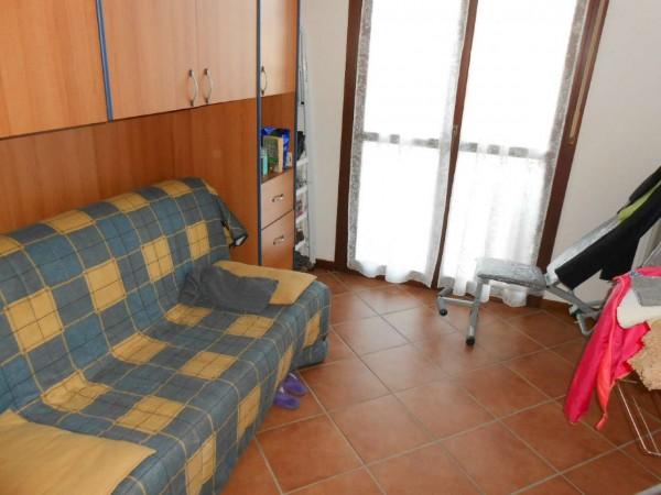 Appartamento in vendita a Melegnano, Residenziale, Con giardino, 90 mq - Foto 15