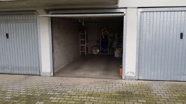 Appartamento in vendita a Melegnano, Residenziale, Con giardino, 90 mq - Foto 27