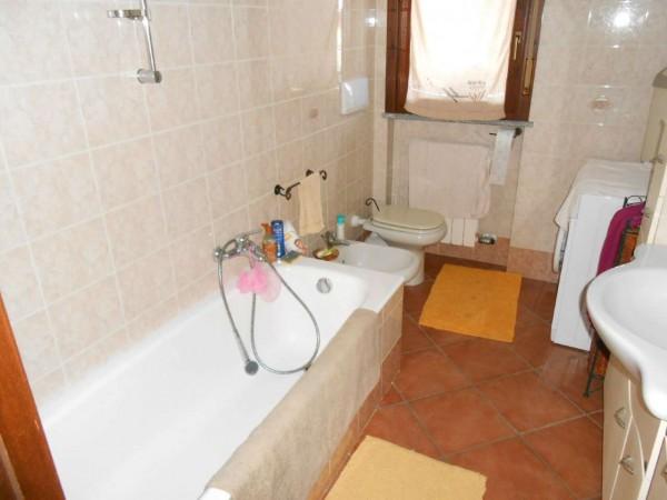 Appartamento in vendita a Melegnano, Residenziale, Con giardino, 90 mq - Foto 8