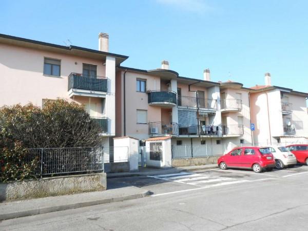 Appartamento in vendita a Melegnano, Residenziale, Con giardino, 90 mq - Foto 6